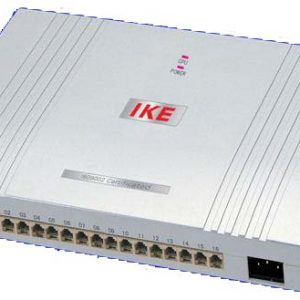 IKE 12 Port BANGLADESH