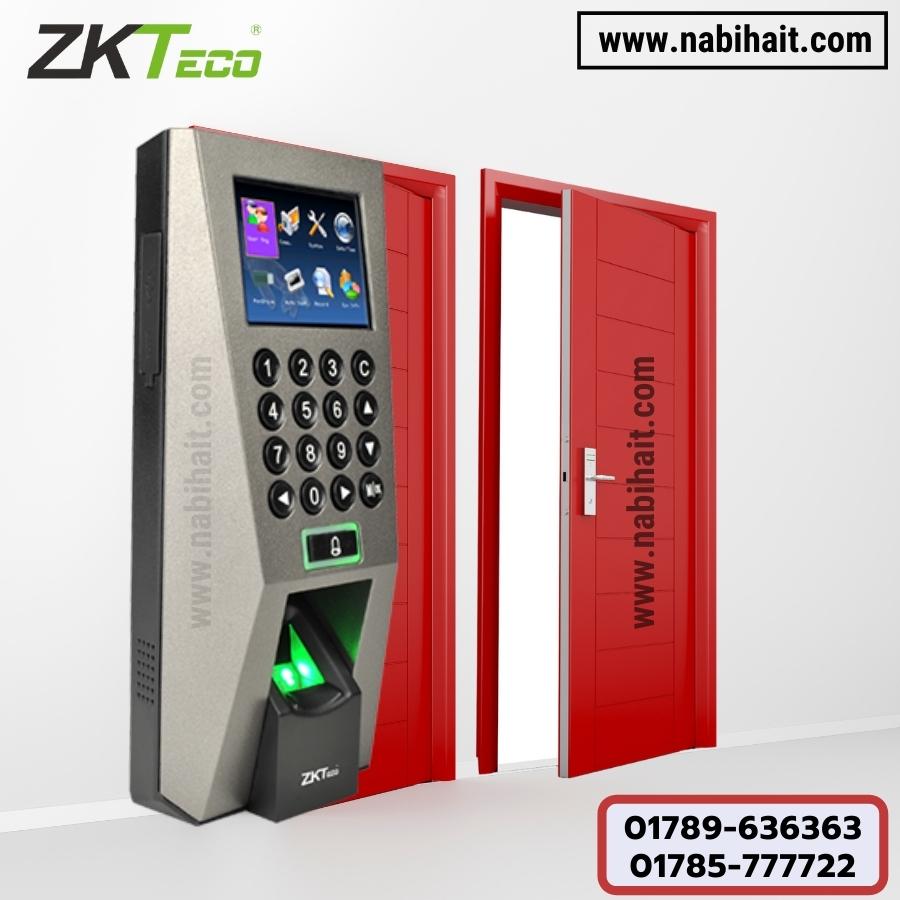 ZKTeco F18 Price in Bangladesh, ZKTeco F18 in BD