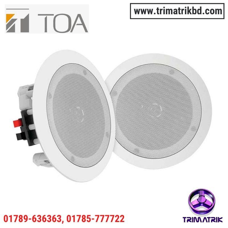 TOA PC-2852 Bangladesh