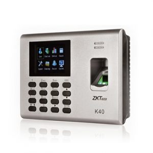 ZKTeco K40 Bangladesh, Nabiha IT