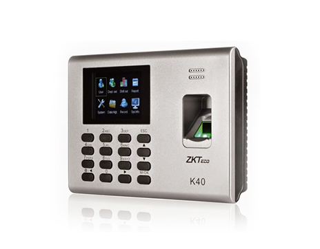 ZKTeco K40 bd, ZKTeco K40 Bangladesh, Nabiha IT