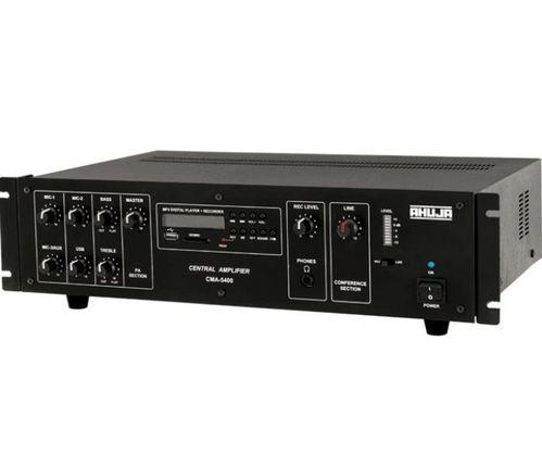Ahuja CMA-5400 Conference System