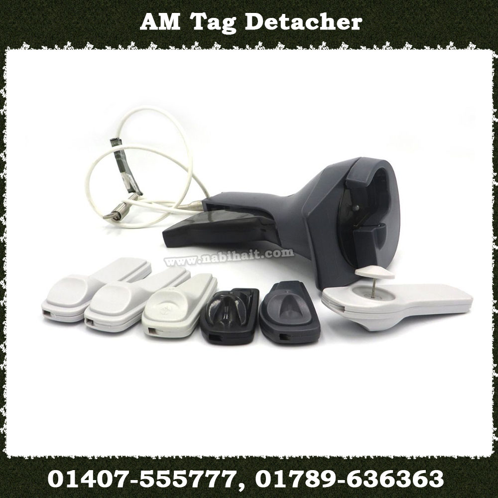 AM Tag Opener Price in BD/ Tag Remover in Bangladesh 2020