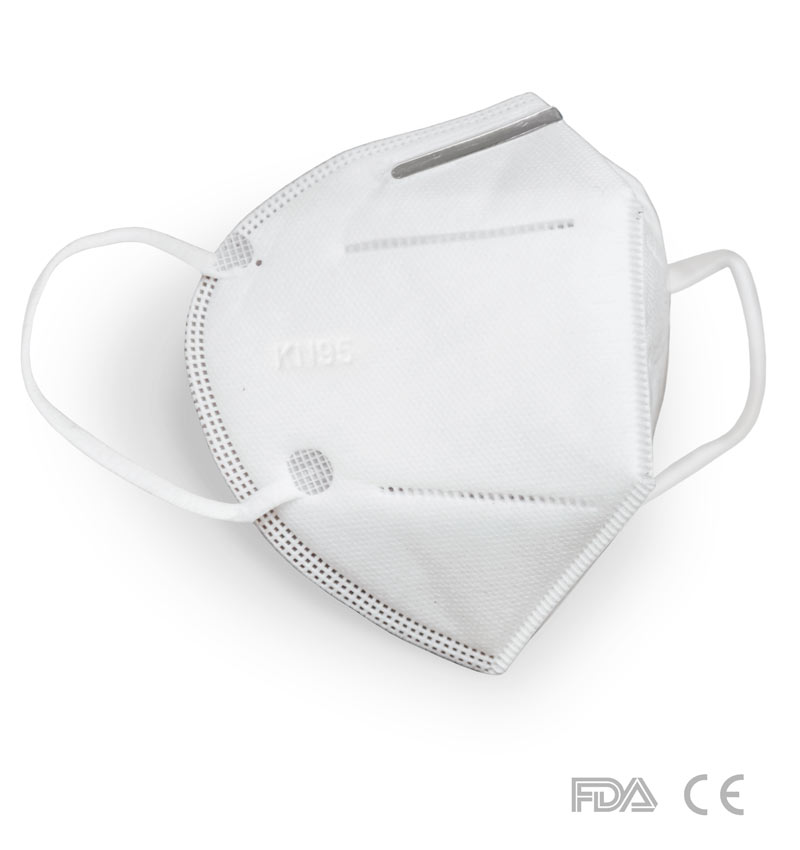 Buy Original KN95 Mask in Bangladesh. Made of non-woven fabric, hot air-through nonwoven fabric, melt-blown, comfortable and breathable. KN95 Mask Price bd
