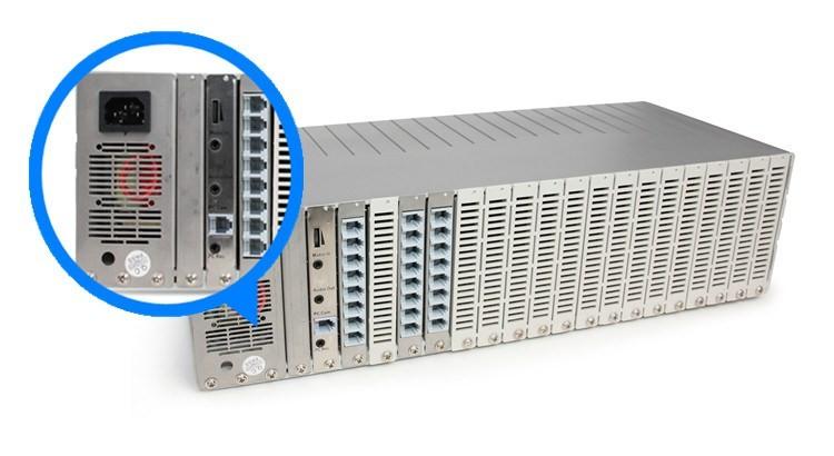 IKE TC-2000B Intercom