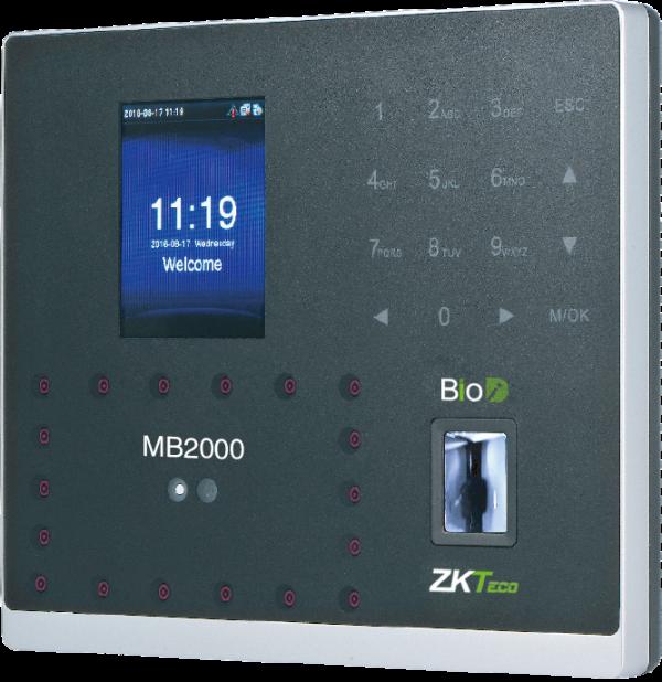 ZKTeco MB2000 Bangladesh